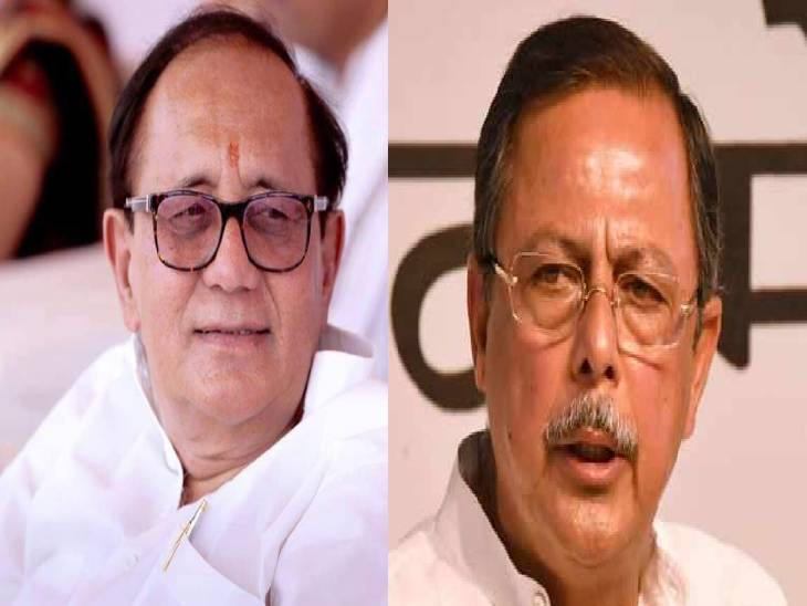 अब पूर्व विधानसभा उपाध्यक्ष ने दी नसीहत, कहा- अजय सिंह को नहीं देना चाहिए कमलनाथ के खिलाफ ऐसे बयान, दिक्कत थी तो सीनियर नेताओं से कहते|रीवा,Rewa - Dainik Bhaskar