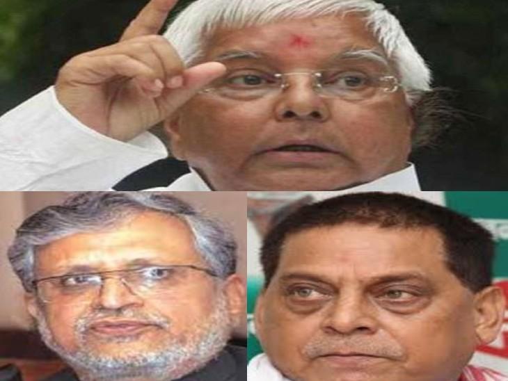 BJP के 'छोटे मोदी' ने पूछा- सत्ता को बेनामी सम्पत्ति का माध्यम किसने बनाया, JDU बोला-आज तो पर्दे के पीछे रहते बिहार,Bihar - Dainik Bhaskar