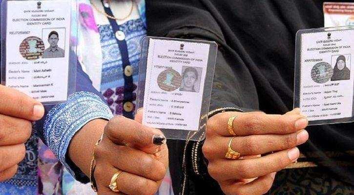 जालंधर में नए वोटर कार्ड बनने शुरू, 4 जुलाई तक ऑनलाइन कर सकते हैं आवेदन|जालंधर,Jalandhar - Dainik Bhaskar