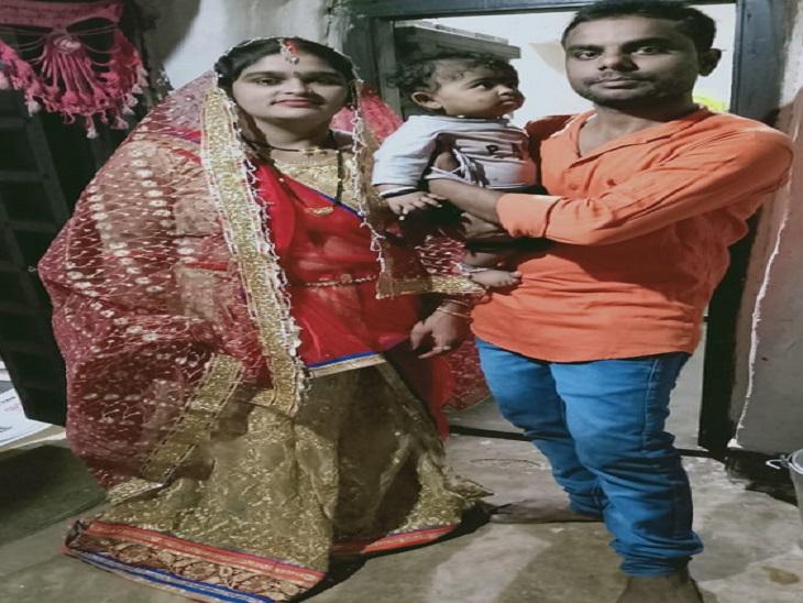 सुसाइड नोट मिलने के बाद भी नहीं हो रही कार्रवाई, नंदिनी पुलिस पिछले 21 दिनों से फरार डॉक्टर की कर रही तलाश|भिलाई,Bhilai - Dainik Bhaskar