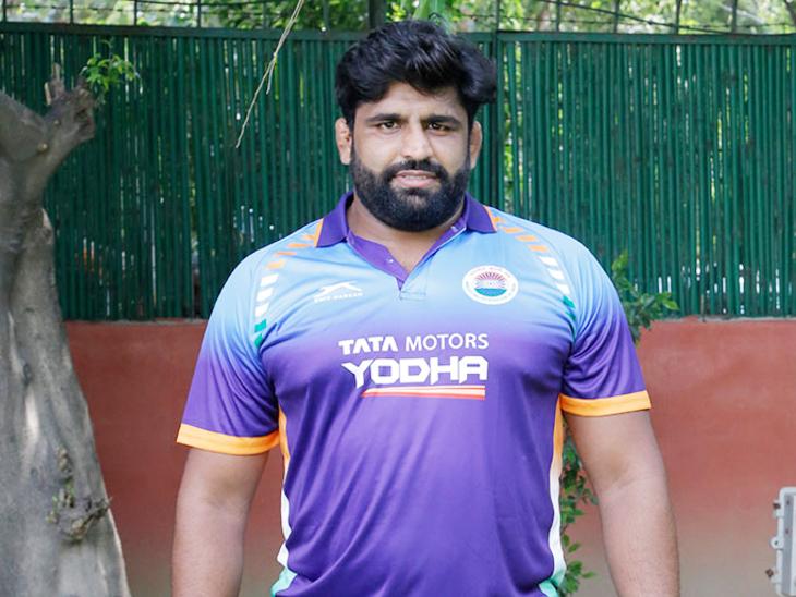 सुमित की जगह दूसरे पहलवान को ओलिंपिक में नहीं भेज सकेगा भारत; भारतीय रेसलिंग एसोसिएशन पर 16 लाख का जुर्माना भी लगा|स्पोर्ट्स,Sports - Dainik Bhaskar