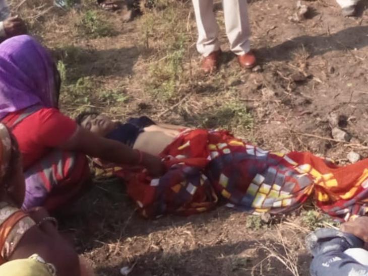 रतलाम के मेवासा गांव में कुएं में गिरने से 17 साल की युवती की मौत, पुलिस जांच में जुटी रतलाम,Ratlam - Dainik Bhaskar