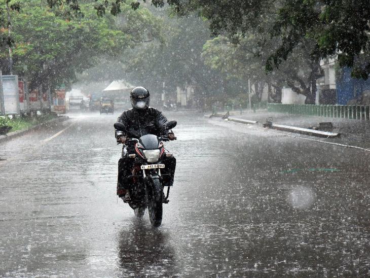 महाराष्ट्र-कर्नाटक पहुंचा दक्षिण-पश्चिम मानसून; अगले 48 घंटों में गोवा, आंध्र प्रदेश समेत पूर्वोत्तर के हिस्सों में पहुंचेगा|देश,National - Dainik Bhaskar