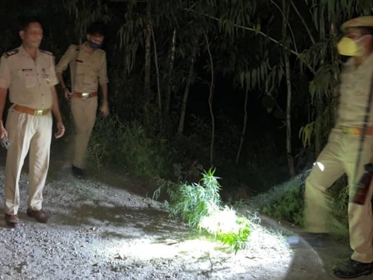 व्यापारी का अपहरण कर नौकर से घर से मंगवाए चार लाख रुपए, हत्या कर बिजनौर में सड़क किनारे फेंका शव|बरेली,Bareilly - Dainik Bhaskar