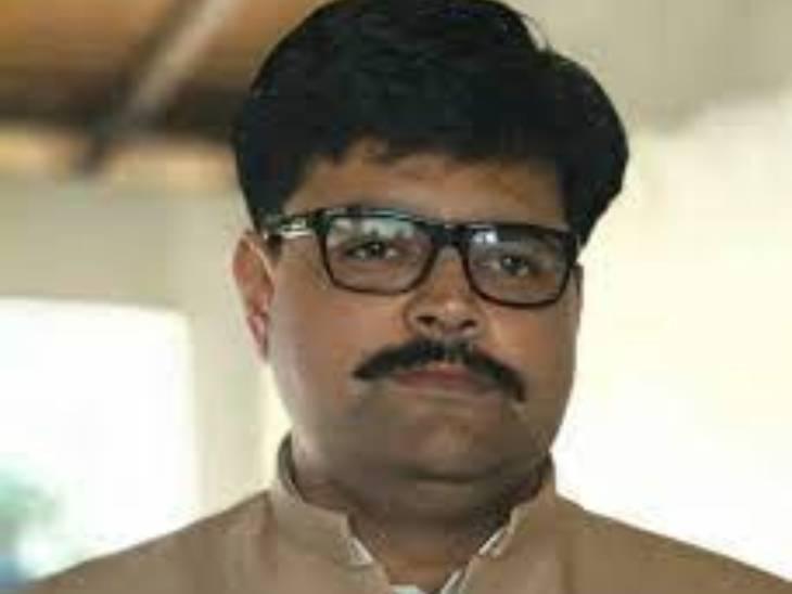 अयोध्या के पूर्व विधायक अभय सिंह पर लखनऊ में FIR; सुरेंद्र कालिया के नाम कबूलने पर 4 हिरासत में, पूछताछ जारी|लखनऊ,Lucknow - Dainik Bhaskar