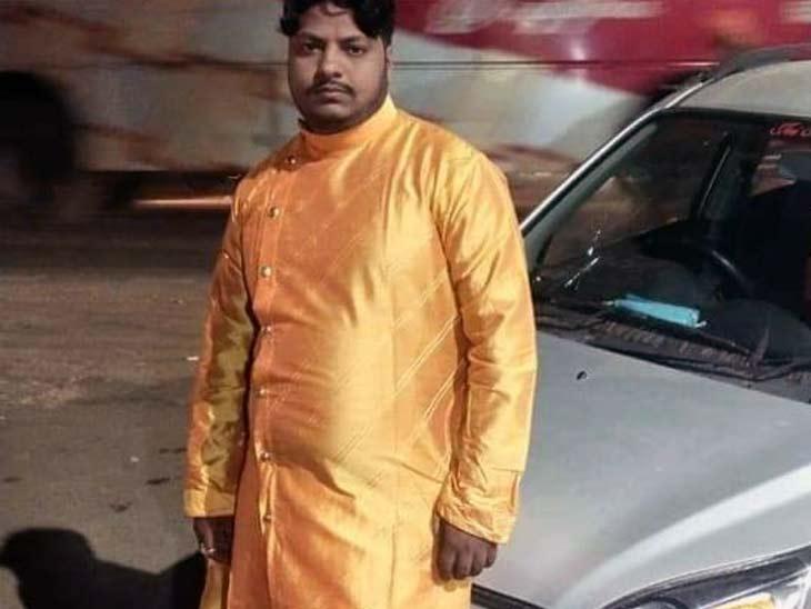 जमीन बिक्री में मुनाफे पर था विवाद, पार्टी में घर बुलाकर आरोपी ने की थी हत्या|रांची,Ranchi - Dainik Bhaskar