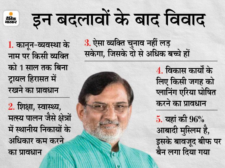 मछली पकड़ने वाली नावों पर सरकारी अफसर तैनात होंगे, कचरे को लोगों को खुद डिस्पोज करने का आदेश|देश,National - Dainik Bhaskar