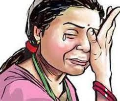 बैंक अफसर ने 25 लाख की FD न मिलने पर घर से निकाला, वेहला राम व पिद्दी गुप्ता कहकर चिढ़ाते थे जालंधर,Jalandhar - Dainik Bhaskar