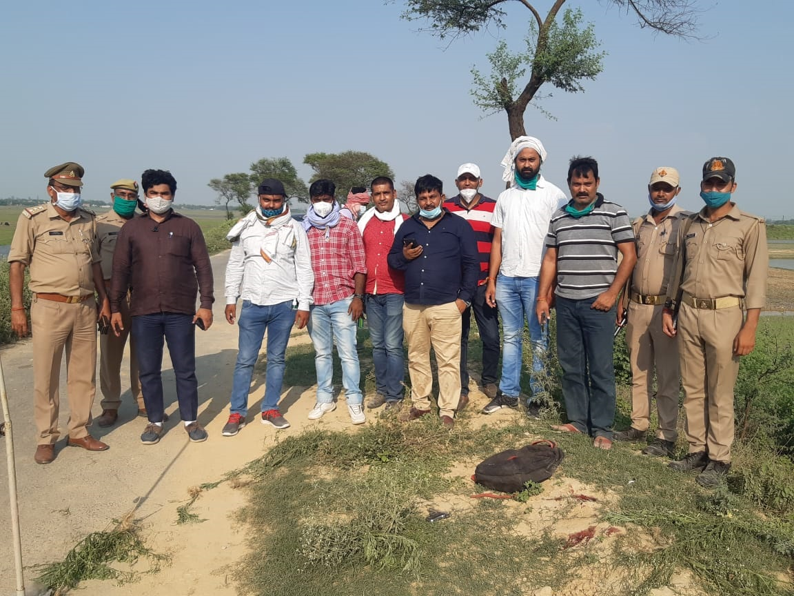 STF के रडार पर खान मुबारक गैंग के 4 शूटर, महराजगंज से आकर गोरखपुर पहुंचाते हैं हवाला का पैसा, भाड़े पर करते हैं हत्या|गोरखपुर,Gorakhpur - Dainik Bhaskar
