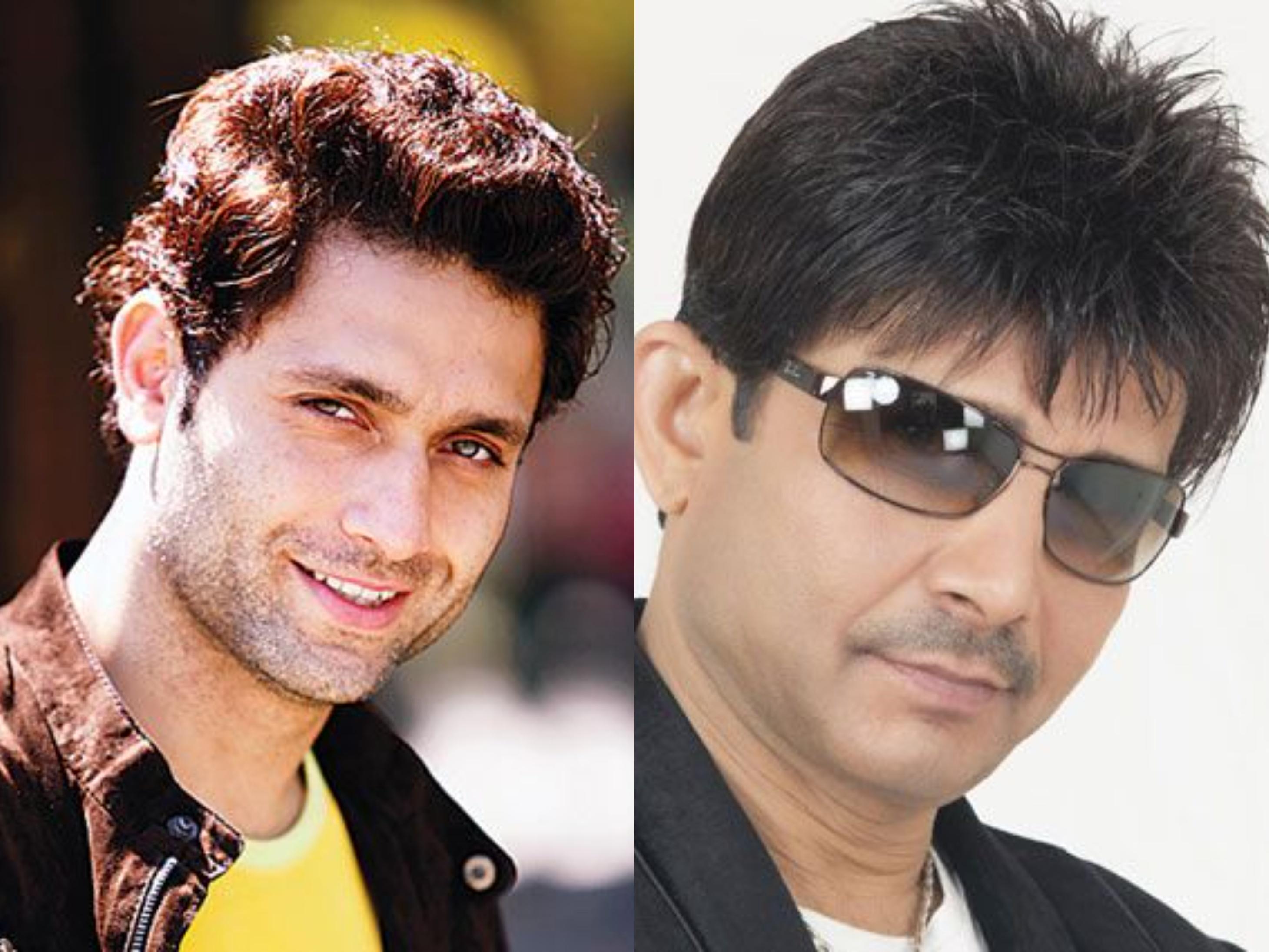 कमाल खान बोले- शाइनी आहूजा ने उनसे कहा था कि जेल से रिहा होने के बाद भट्ट साहब उनका करियर संवारेंगे|बॉलीवुड,Bollywood - Dainik Bhaskar