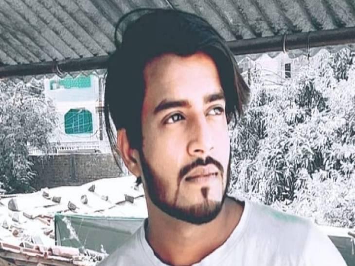 दोस्तों संग नहाते समय घुघरा में डूब गया था, दूसरे दिन होमगार्ड की टीम ने रेस्क्यू कर शव निकाला|जबलपुर,Jabalpur - Dainik Bhaskar