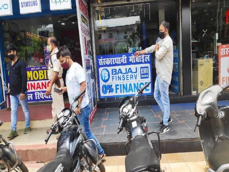15 जून तक जबलपुर में अनलॉक के पूर्व आदेश ही लागू रहेंगे। - Dainik Bhaskar