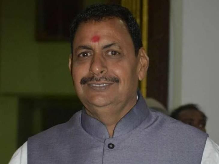 मिर्जापुर में भाजपा विधायक की फर्जी एफबी आईडी बनायीं, फिर साइबर ठगों ने मांगने शुरू किये रूपए; मामला दर्ज वाराणसी,Varanasi - Dainik Bhaskar