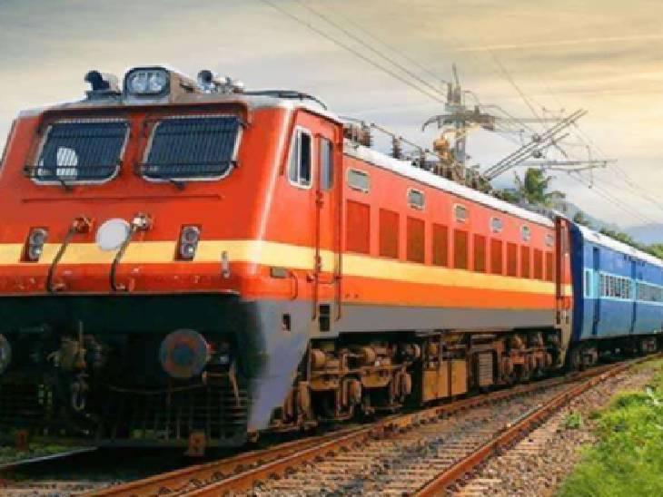 विभिन्न स्टेशनों के लिए चलायी जा रही 20 स्पेशल ट्रेन के फेरों में वृद्धि, कोविड गाइडलाइंस पालन करना होगा अनिवार्य|वाराणसी,Varanasi - Dainik Bhaskar