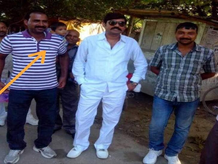 शॉर्प शूटर की पत्नी रुबीना तीन साल से फरार, BSP नेता की हत्या में थी सहयोगी|लखनऊ,Lucknow - Dainik Bhaskar