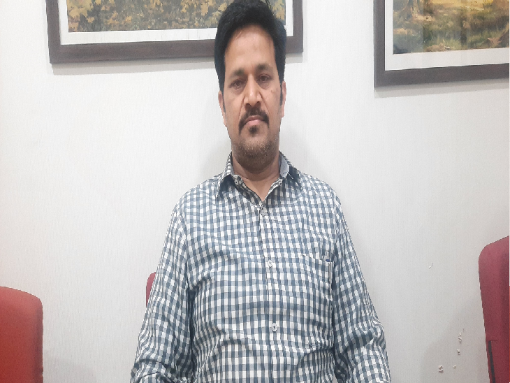 प्रो.अजय कुमार।