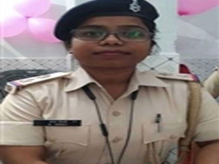 आरोपी ब्वॉय फ्रेंड शिव कनौजिया ने घटना से एक दिन पहले रूपा के पिता को फोन कर कहा था- अंकल उसे समझाइए... वो कुछ कर लेगी|रांची,Ranchi - Dainik Bhaskar