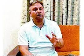 हरियाणा सरकार को कोर्ट से गुजारिश कर कहना चाहिए था कि पुनर्वास के बाद ही यहां से लोगों को हटाया जाए|फरीदाबाद,Faridabad - Dainik Bhaskar