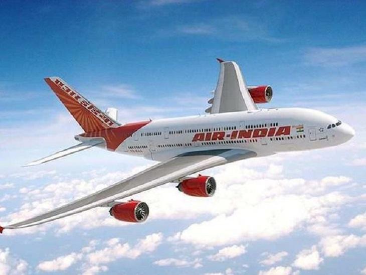 जयपुर-मुंबई और लखनऊ-मुंबई फ्लाइट को किया मर्ज;यात्रियों को 1.50 घंटे की बजाय 3.25 घंटे लगे|जयपुर,Jaipur - Dainik Bhaskar