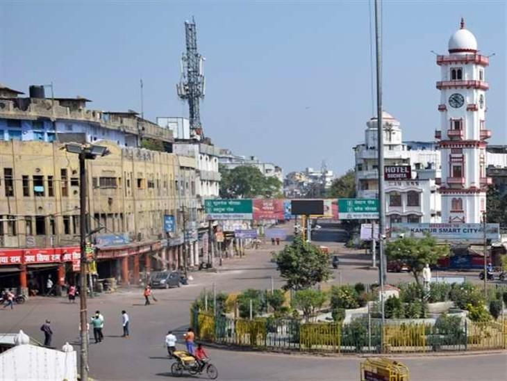 विकास से अछूते शहर में औद्योगिक क्षेत्रों की बदलेगी तस्वीर, नगर निगम 8 करोड़ रुपए से करेगा मेकओवर|कानपुर,Kanpur - Dainik Bhaskar