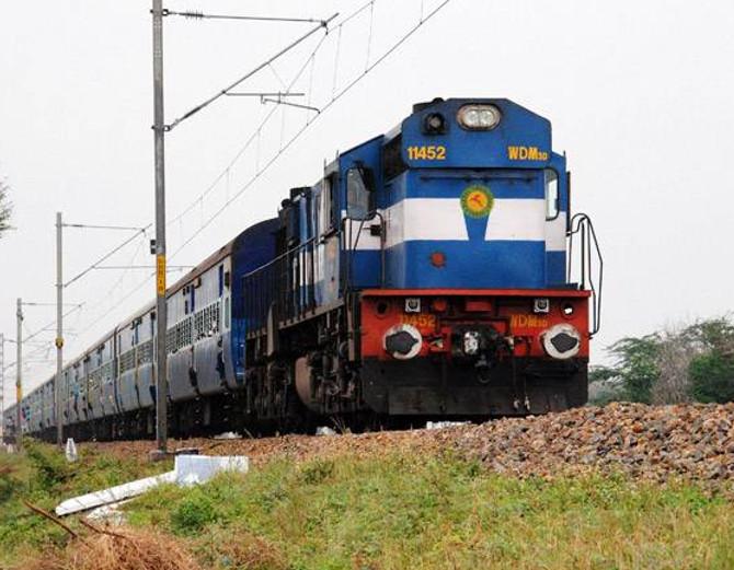 बीकानेर से पुरी के बीच चलने वाली साप्ताहिक और अजमेर-आगरा फोर्ट स्पेशल शुरू होगी|राजस्थान,Rajasthan - Dainik Bhaskar