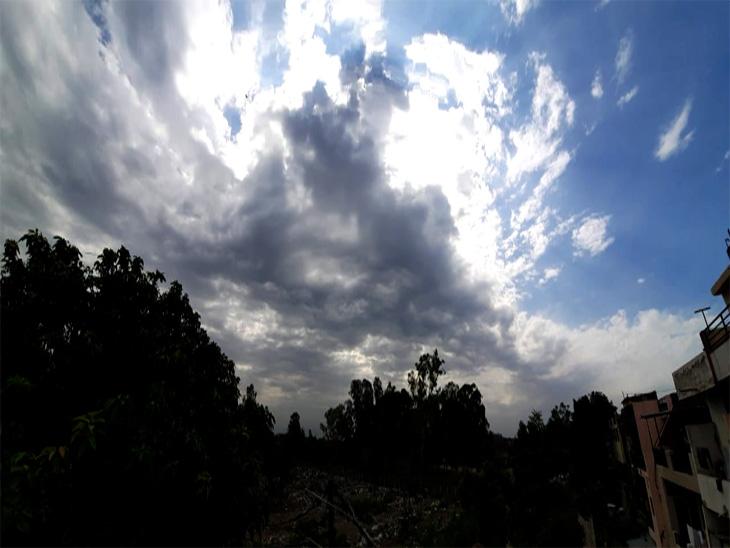 चंडीगढ़ में अब जून की गर्मी रंग दिखाने लगी, आज तापमान 42 से पार हो सकता है,राहत के कोई संकेत नहीं|चंडीगढ़,Chandigarh - Dainik Bhaskar