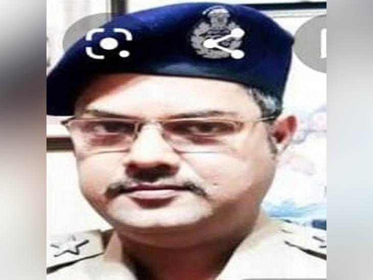 कैप्टन अमरिंदर सिंह से मदद की गुहार लगा चुके DSP हरजिंदर सिंह की मौत, फेफड़े हो गए थे खराब पंजाब,Punjab - Dainik Bhaskar