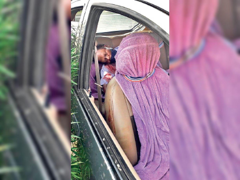 दामाद ने जमीन की 60 लाख रकम हड़पने की नीयत से रिटायर्ड बैंक मैनेजर की कराई थी हत्या|पटना,Patna - Dainik Bhaskar