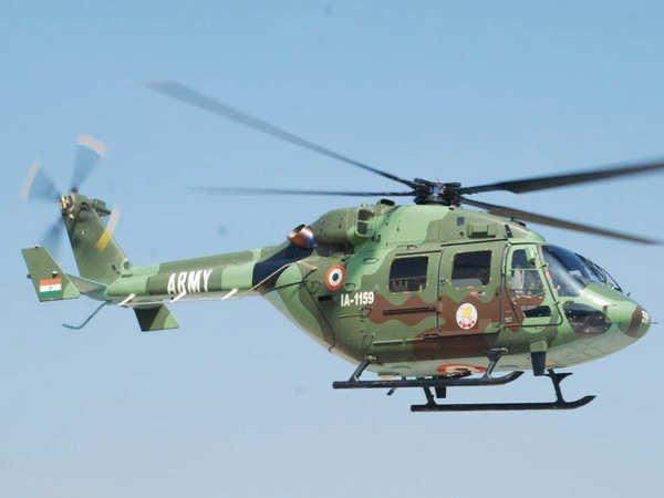 दो महिला ऑफिसर उड़ाएंगी हेलिकॉप्टर, नासिक के कॉम्बैट आर्मी एविएशन ट्रेनिंग स्कूल में हुआ सिलेक्शन|महाराष्ट्र,Maharashtra - Dainik Bhaskar