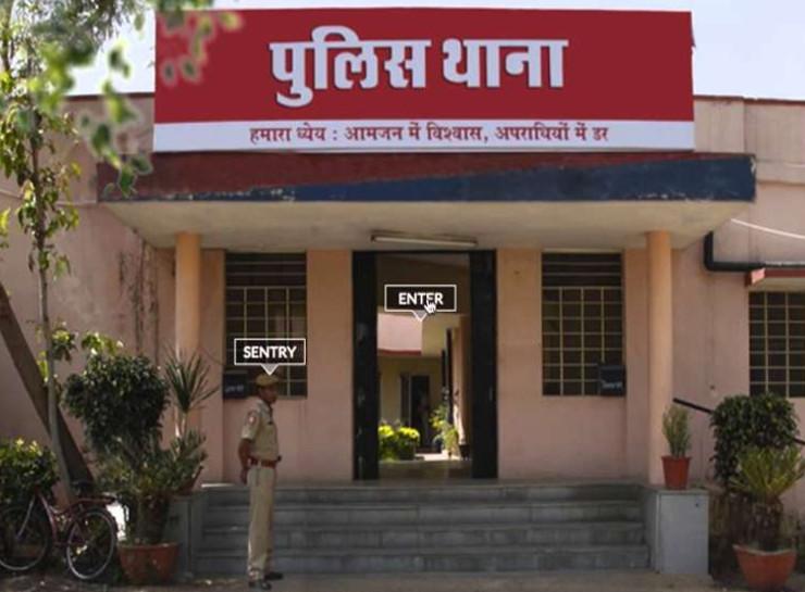 प्रदेश के 7 जिलों में खुलने वाले 12 नए थानों में होगा 567 पुलिसकर्मियों का स्टाफ, जयपुर कमिश्नरेट के चारों थानों में इंस्पेक्टर और ग्रामीण क्षेत्र में सबइंस्पेक्टर होगा SHO|जयपुर,Jaipur - Dainik Bhaskar