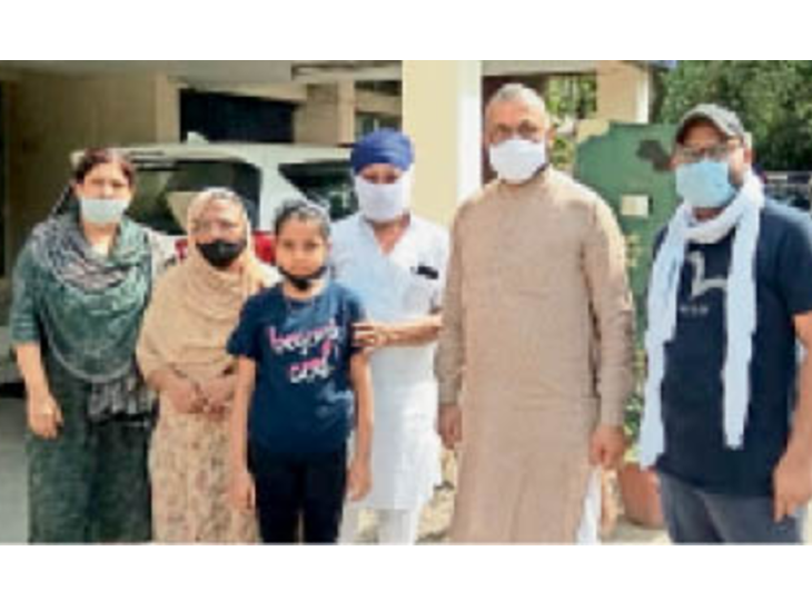 कौंसलर दीपक शारदा की भूमिका पता लगाने के लिए बनाई एसआईटी|जालंधर,Jalandhar - Dainik Bhaskar