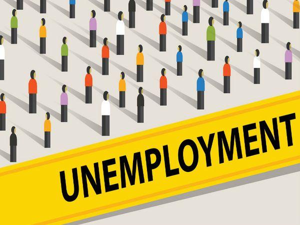 सरकार बोली- मार्च में 10,742 नए रोजगार घटे, औद्योगिक संगठनों का दावा- दो सेक्टर में ही 20 हजार की नौकरी गई|भोपाल,Bhopal - Dainik Bhaskar