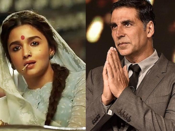 15 जून के बाद 'गंगूबाई', 'आदिपुरुष' और 'रक्षाबंधन' जैसी कई बड़ी फिल्मों की शूटिंग होगी रिज्यूम|बॉलीवुड,Bollywood - Dainik Bhaskar