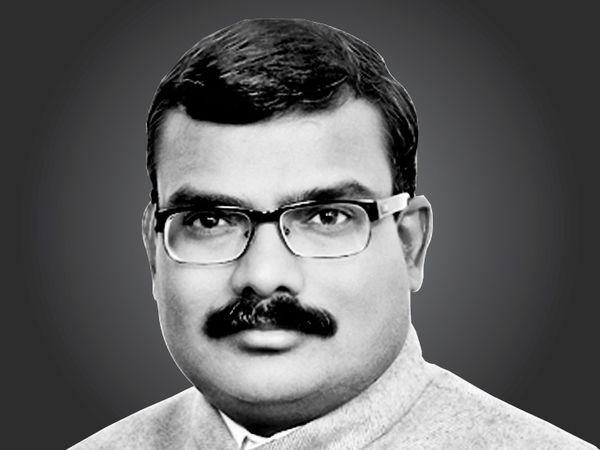 विराग गुप्ता, सुप्रीम कोर्ट के वकील और 'अनमास्किंग वीआईपी' पुस्तक के लेखक - Dainik Bhaskar