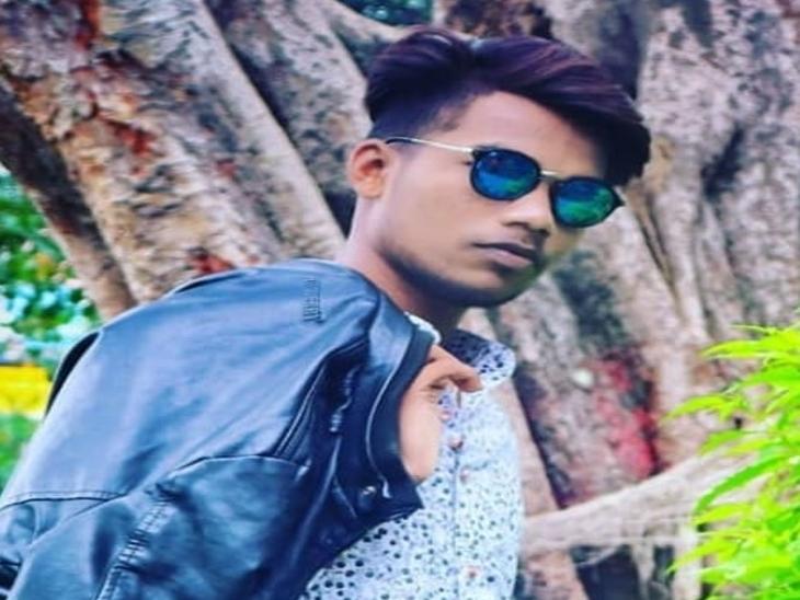 बच्चों के झगड़े में दो पक्ष हुए आमने-सामने, जमकर चले तलवार-चाकू, 22 साल के युवक की मौत|इंदौर,Indore - Dainik Bhaskar