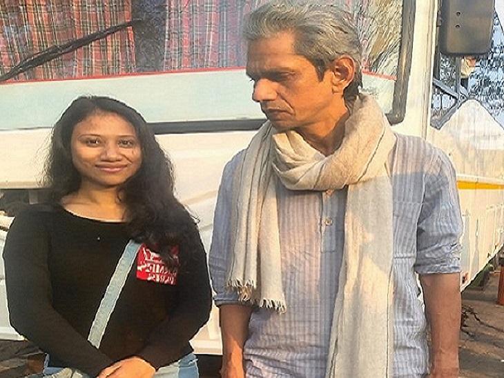 फिल्म में विद्या के अलावा विजय राज भी नजर आने वाले हैं।
