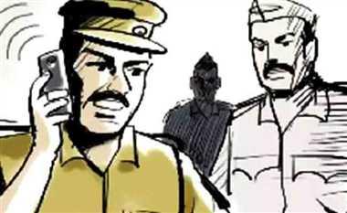 सामान खरीदने के बहाने आया चोर, चुपके से चाबी चुराई और बाहर से एक्टिवा ले भागा|जालंधर,Jalandhar - Dainik Bhaskar