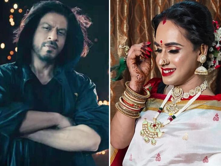 फ्लोर पर लौट रही SRK की 'पठान', आमिर ने की 'लाल सिंह चड्ढा' के शूट की तैयारी और 'बिग बॉस 15' में दिखेंगी ट्रांसजेंडर पूजा शर्मा|बॉलीवुड,Bollywood - Dainik Bhaskar