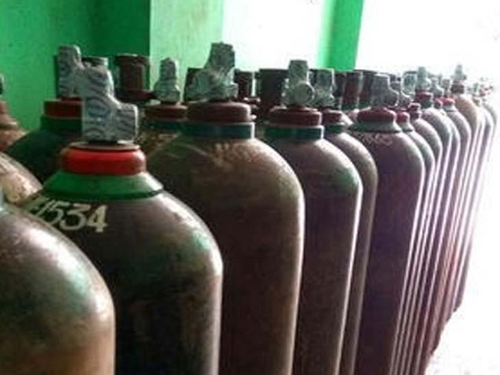 चंडीगढ़ईडन हॉस्पिटल में जरूरत से ज्यादा इस्तेमाल की गई थी ऑक्सीजन गैस, अब नोडल अफसर ने एसएसपी को कार्रवाई के लिए लिखा|चंडीगढ़,Chandigarh - Dainik Bhaskar