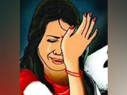 पुलिस ने आरोपी पति व सास पर केस दर्ज कर लिया है। - प्रतीकात्मक फोटो - Dainik Bhaskar