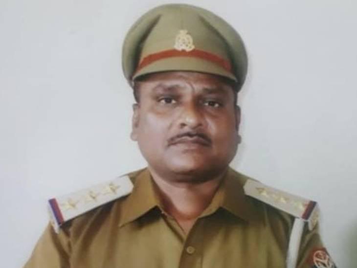 अमरोहा में तैनात इंस्पेक्टर रकम सिंह की फोर्टिस अस्पताल में मौत; कोरोना से ठीक हो चुके थे|मुरादाबाद,Moradabad - Dainik Bhaskar