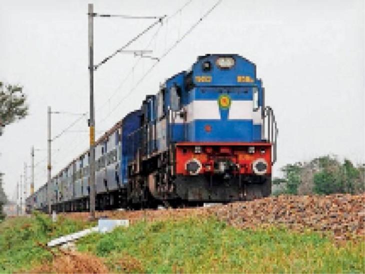 5 जोड़ी डीएमयू 15 से रद, 5 जोड़ी ट्रेनें 14 से दौड़ेंगी ट्रैक पर|जालंधर,Jalandhar - Dainik Bhaskar