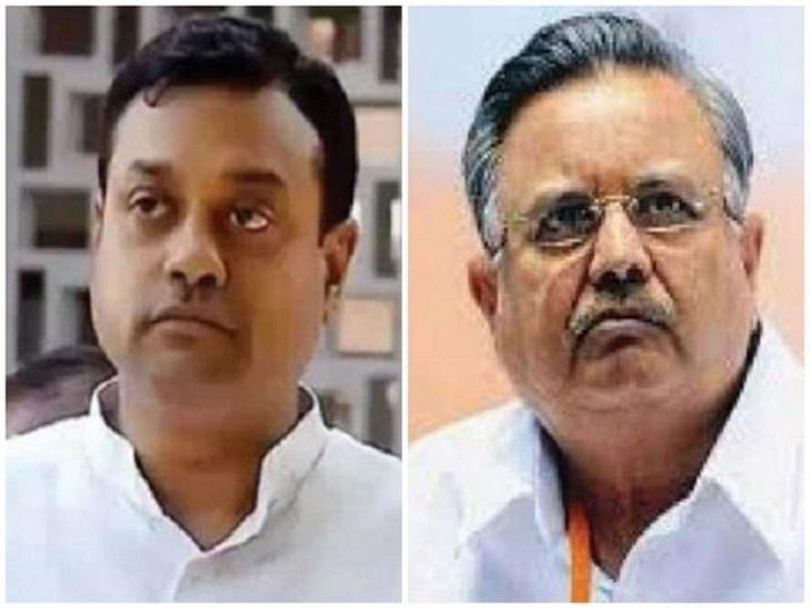 पूर्व CM डॉ. रमन सिंह और BJP के राष्ट्रीय प्रवक्ता संबित पात्रा की याचिका पर आज हाईकोर्ट में सुनवाई; FIR खत्म करने की है मांग|छत्तीसगढ़,Chhattisgarh - Dainik Bhaskar
