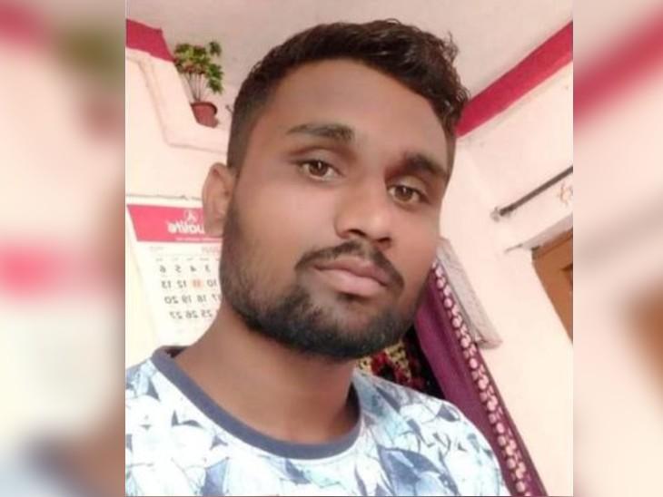 दूसरी लड़की से शादी करने पर प्रेमिका ने बहन के साथ मिलकर युवक के हाथ-पैर बांध, पत्थर से कूच डाला था; 4 दिन ही हुए थे शादी को|जबलपुर,Jabalpur - Dainik Bhaskar