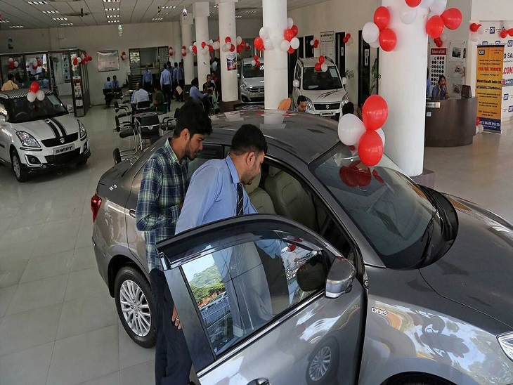 अप्रैल के मुकाबले मई में वाहनों की रिटेल बिक्री 55% कम देखी गई, इसमें 75.90% के साथ सबसे ज्यादा नुकसान थ्री व्हीलर को हुआ टेक & ऑटो,Tech & Auto - Dainik Bhaskar