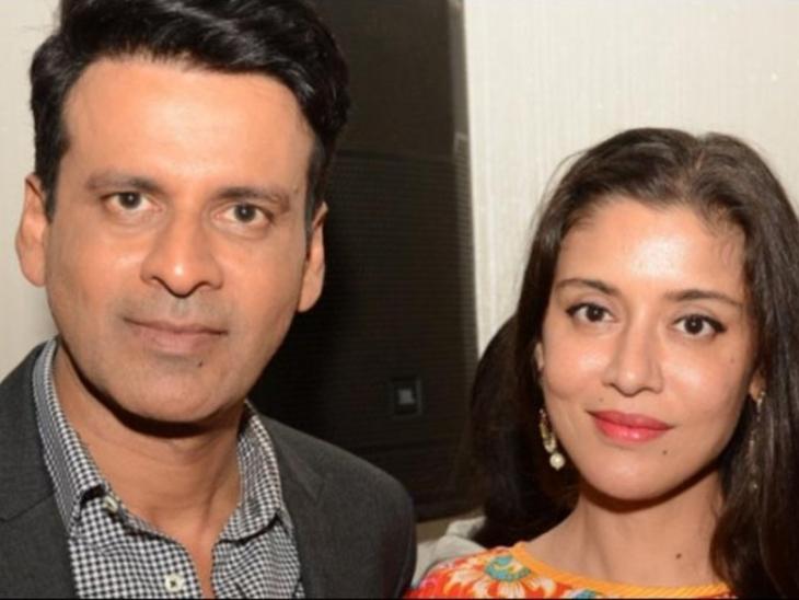 'द फैमिली मैन 2' फेम मनोज बाजपेयी की पत्नी पर बनाया गया था नाम बदलने का दबाव, बोलीं- शबाना कभी भी नेहा बनने के पक्ष में नहीं थी बॉलीवुड,Bollywood - Dainik Bhaskar