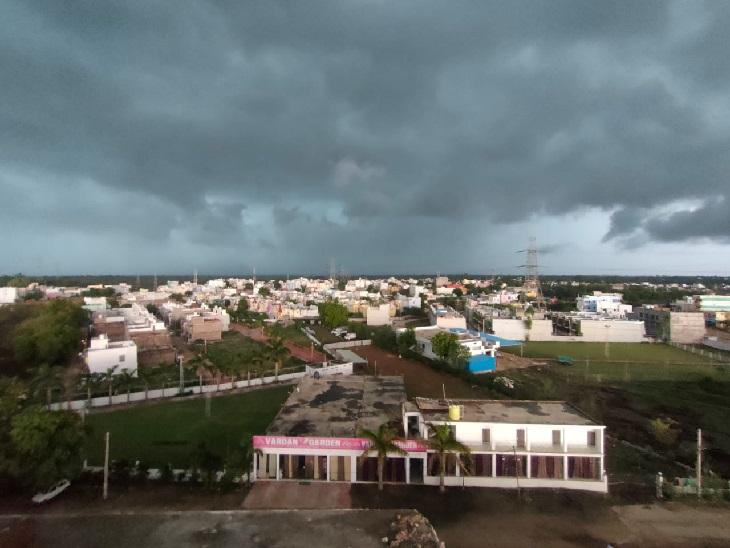 होशंगाबाद में मौसम विभाग ने येलो अलर्ट जारी किया है।