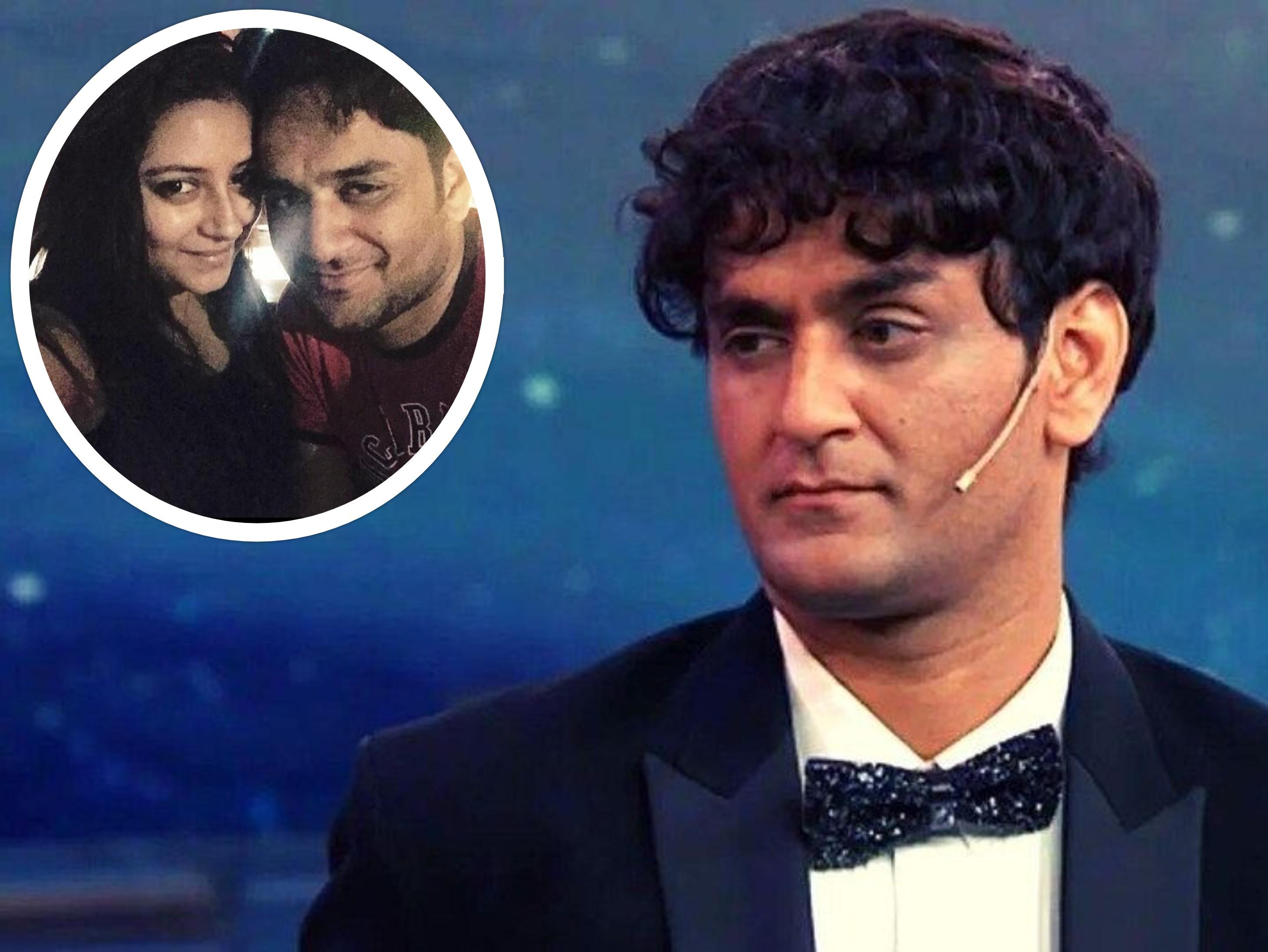 Vikas Gupta disclosed he was in relationship with Balika Vadhu fame late actress Pratyusha Banerjee for a while | विकास गुप्ता बोले- प्रत्यूषा बनर्जी के साथ रिलेशनशिप में था लेकिन उसे मेरे बायसेक्सुअल होने का पता ब्रेकअप के बाद चला