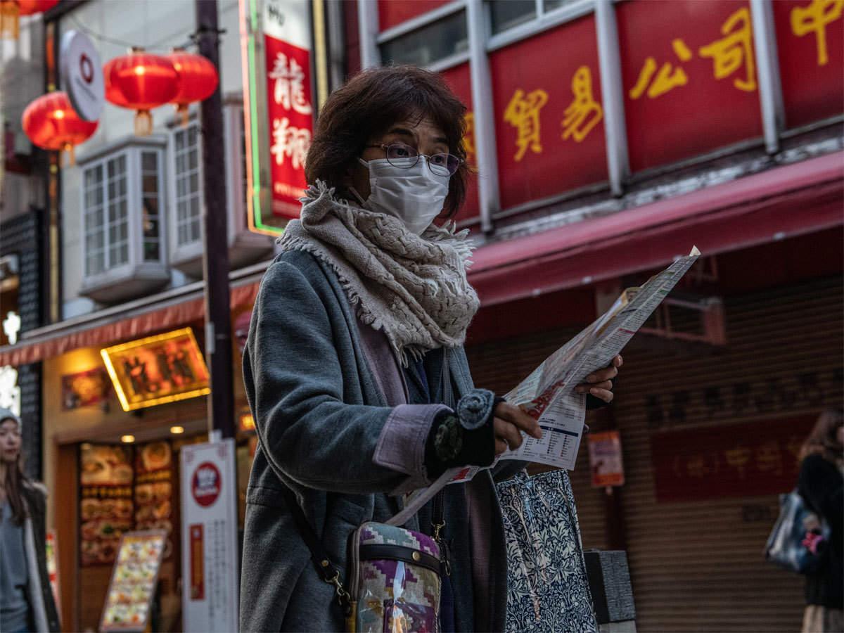 जापान में कोरोना के कारण लग सकती है चौथी इमरजेंसी, ओसाका प्रांत कोरोना की चौथी लहर का कर रहा सामना|विदेश,International - Dainik Bhaskar