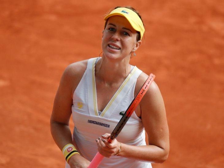 अपना 52वां ग्रैंडस्लैम खेल रहीं पाव्ल्यूचेंको पहली बार फाइनल में पहुंची थीं।